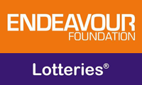 Endeavour Foundation Lotteries