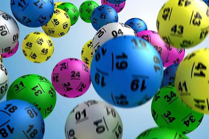 Big Oz Lotto, Powerball & Gold Lotto Jackpots This Week