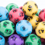 Lotto Numbers News